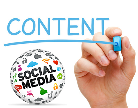 Produce revenue boosting content for social media