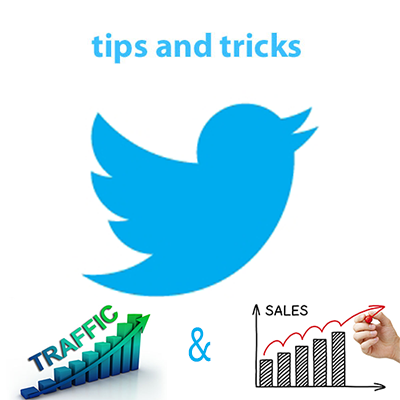 Twitter leads the way for increased sales