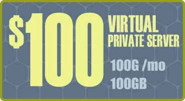 More info about Web Hosting - Virtual Private Server