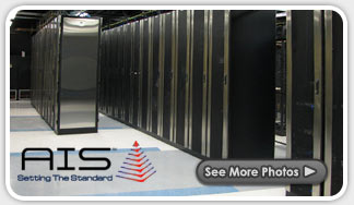 San Diego Website Hosting Data Center